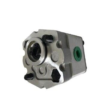 CBK Pumps CBK-F2.0 CBK-F2.1 Hydraulic Mini Oil Gear Pump High Pressure: 20Mpa Rotation: CCW dean e09 5 cbk