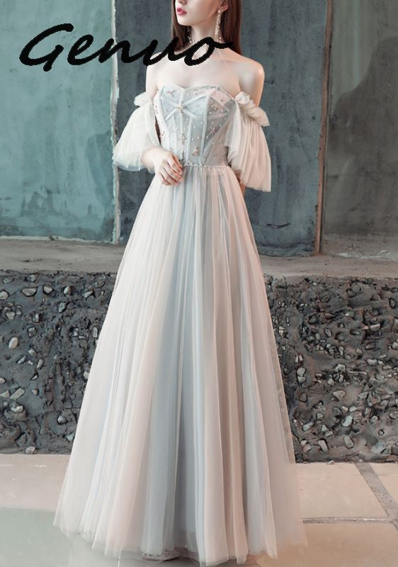 Vestido De fiesta moderno De cristal, elegante, plisado, elegante, 2019