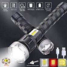 Мощность Фул 4500 люмен ca f126 xhp90 светодиодный вспышка светильник