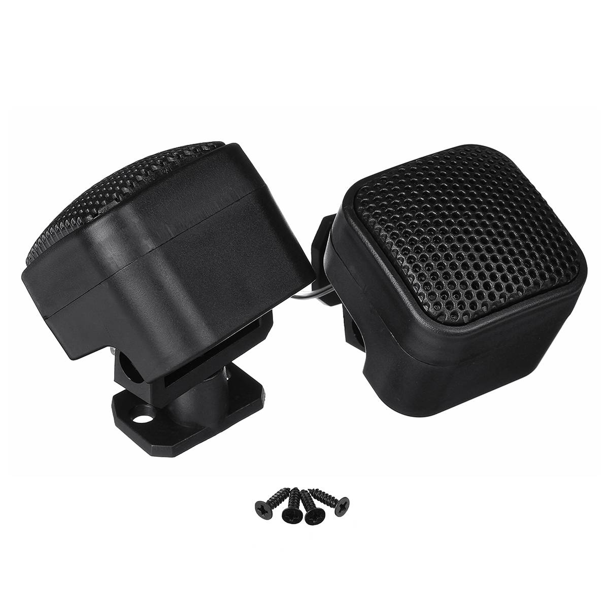 TP-004 2pcs <font><b>Car</b></font> Tweeters <font><b>Audio</b></font> <font><b>Speaker</b></font> Loudspeaker CD MP3 Super Power Universal Auto <font><b>Speakers</b></font> For IPod 12V 500W image