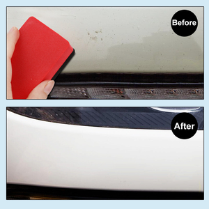 Image 2 - 다기능 자동차 자동 바퀴 브러쉬 스폰지 클리너 도구 타이어 허브 왁싱 연마 브러쉬 청소 도구 자동차 액세서리