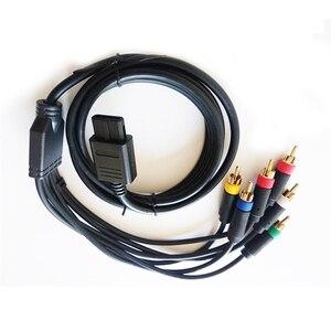 Image 2 - متعددة الوظائف RGB/RGBS مركب كابل الحبل ل SFC N64 NGC لعبة وحدة التحكم الملحقات مع استقرار قوي