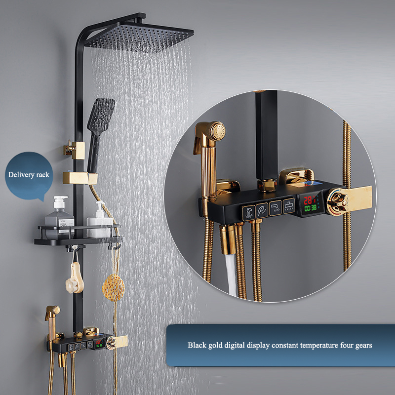 B thermostatic 4A