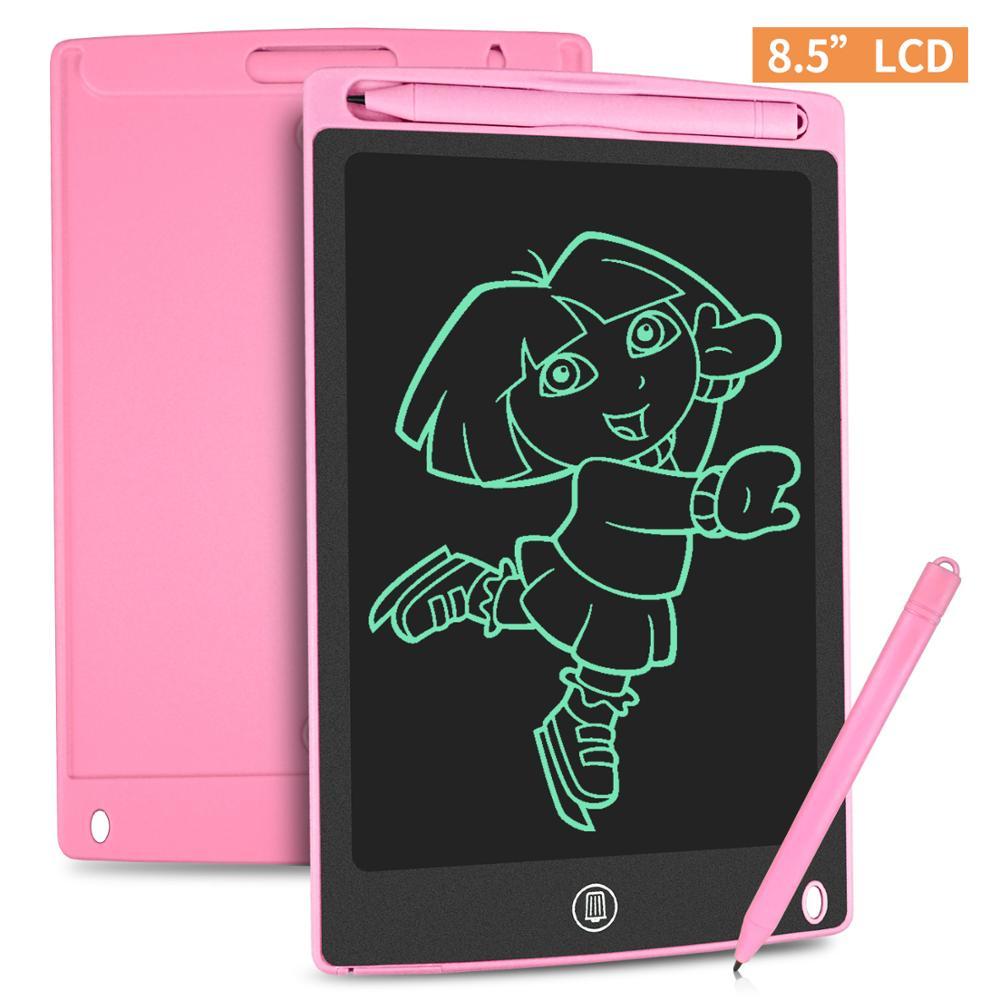 Dropshipping VIP 8.5 Inch LCD Writing Tablet Drawing Tablet(China)