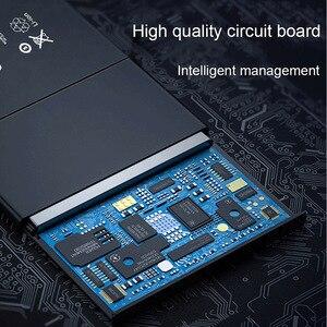Image 3 - PINZHENG 8827mAh Tablet סוללה עבור iPad 5 אוויר 1 החלפת Bateria A1474 A1475 A1476 A1822 A1823 A1893 A1954 סוללה עם כלי