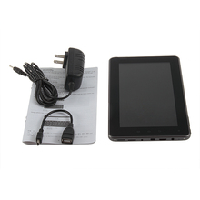 цена на 7 inch 2.3 system capacitive screen Tablet PC 4G 100 Brand New Exquisitely Designed Durable Gorgeous
