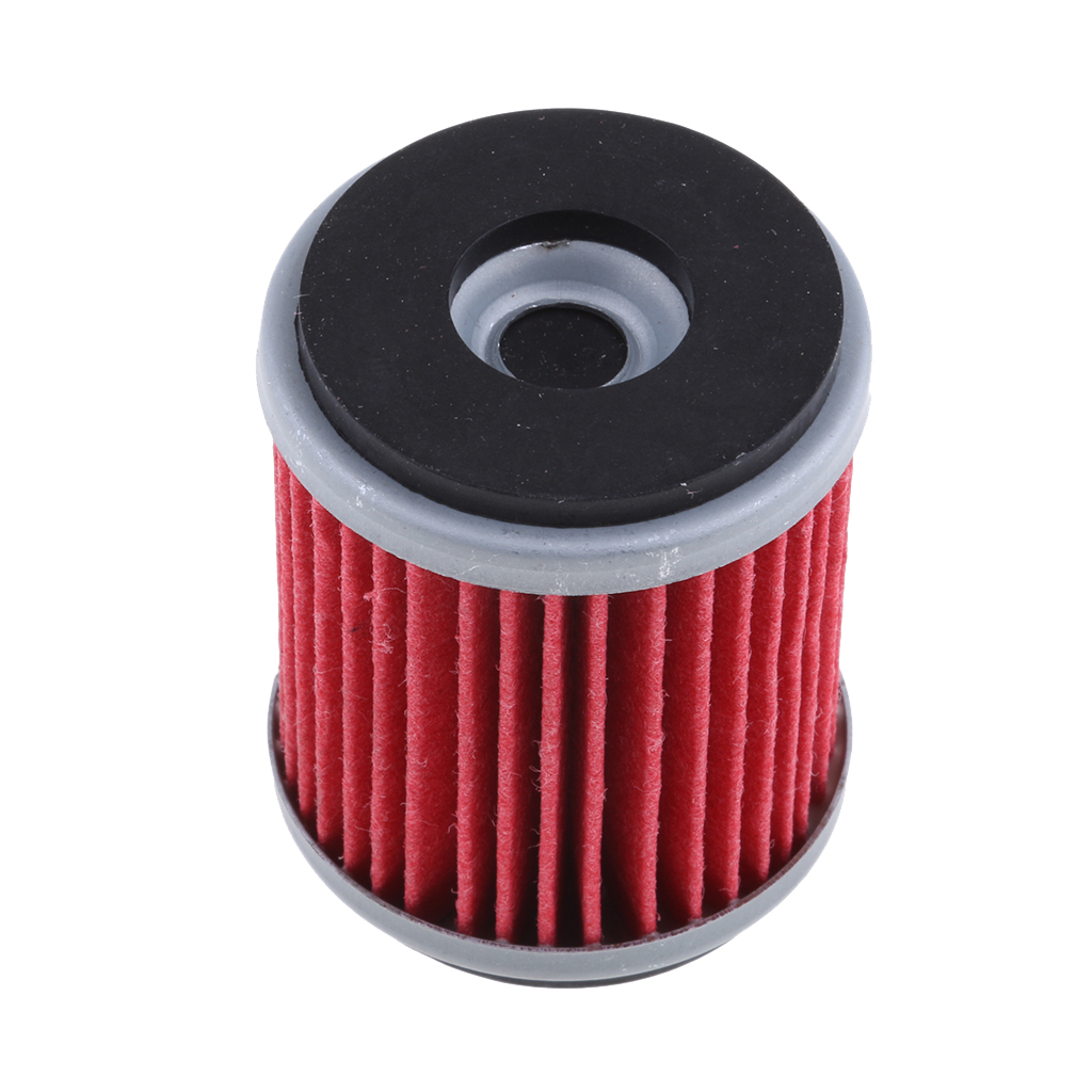 Oil Filter For Yamaha YFZ450 2004-2017 All Models Yamaha Raptor 250