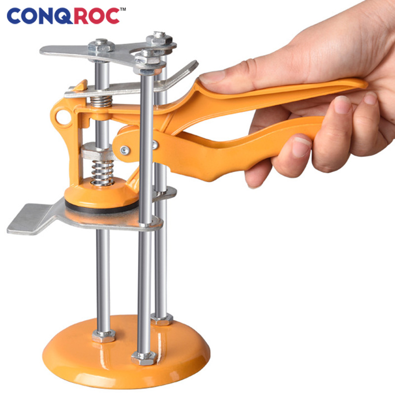 Wall Tile Height Locator Rapid Lifting Tile Height Adjuster Tile Leveling Construction Tool