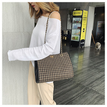 2020 New Luxury Handbags Ladies Bags Designer Canvas Woven S
