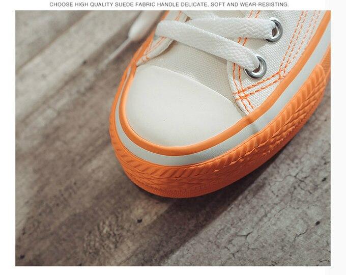Tênis feminino casual, tênis feminino de lona,