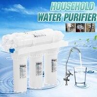 3 + 2 su arıtıcısı filtresi ev mutfak ultrafiltrasyon içme suyu filtresi sistemi musluk ile ev su filtresi kartuşu