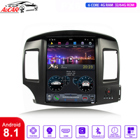 Tesla Android 8.1DIN car radio for Mitsubishi 2007 2017 Lancer car multimedia gps navigation Stereo autoradio DVD player HDMI