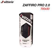 Victoria ZAFFIRO PRO Performance Training 700×30 60-90PSI G+Lsotech Graphene Nylon Material Tubeless Road Bike Folded Tire