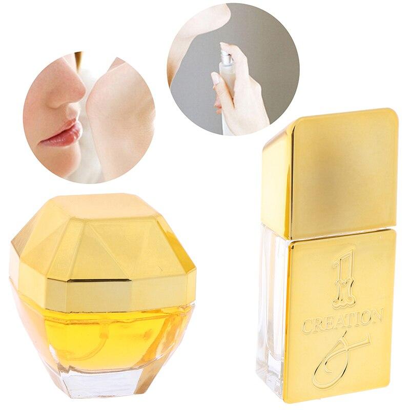 Flower Parfum Lady Gentleman Atomizer Fragrances Water 30ml Perfume Women Glass Bottle Male Wood Flavor Lasting Million Spray