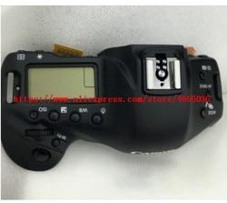 Nowy LCD pokrywa górna/głowy Flash etui do aparatów Canon 1DX2 1DX Mark ii 1DX Mark 2 części naprawa aparatu cyfrowego