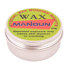 Natural Silky Shaft Protection Wax For Snookers Pool Cue Shaft Care Wax 50g