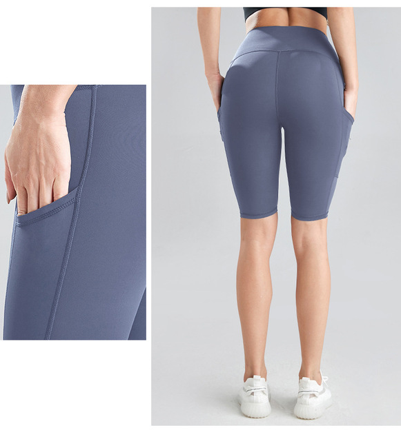 Sports Shorts For Women  5