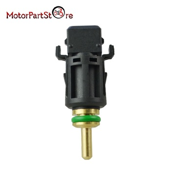 Coolant Temperature Sensor Switch 13621433077 for BMW E46 E90 E39 E60 E38 E70 X3 X5 Car Accessories image