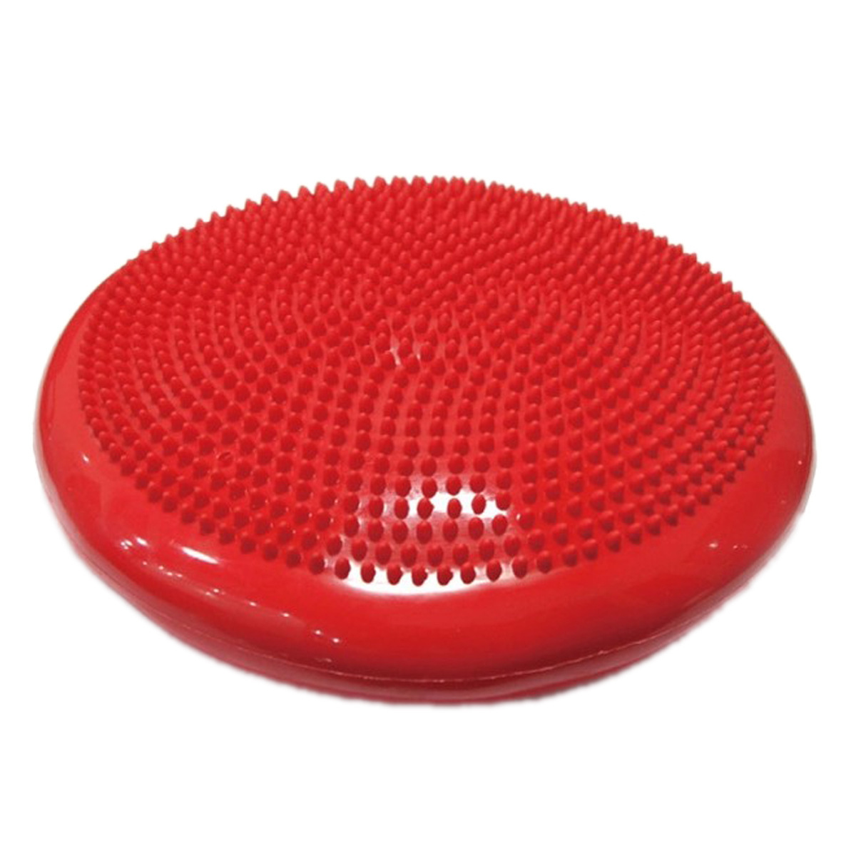 Shanghai Jie Ju 34 Cm PVC Inflatable Balanced Cushion Massage Cushion