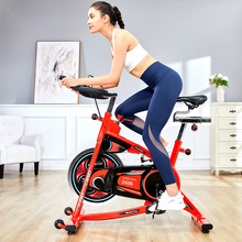 Home Electric Exercise Bike Training Exercise Bike Cycling Machine Spinning Bicycle Sport Equipmen Gym Exercise Equipment