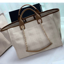 2020 Women luxury handbags canvas shopping bags top quality