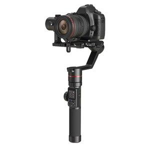 Image 2 - FeiyuTech AK2000 3 แกน Stabilizer Gimbal ขาตั้งกล้อง DSLR Focus สำหรับ Sony Canon 5D Panasonic GH5 Nikon 5D 2.8 กก