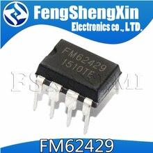 10 adet/grup M62429 FM62429 DIP 8 dijital potansiyometre IC