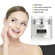 50ml Pure Retinol Vitamin A 2.5% Anti Aging Wrinkle Face Acid Skin Products Care Whitening Acne Hyal