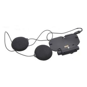 Image 3 - Easy Rider Kit Audio et Microphone pour Vimoto V8 dorigine, accessoires pour casque et Microphone