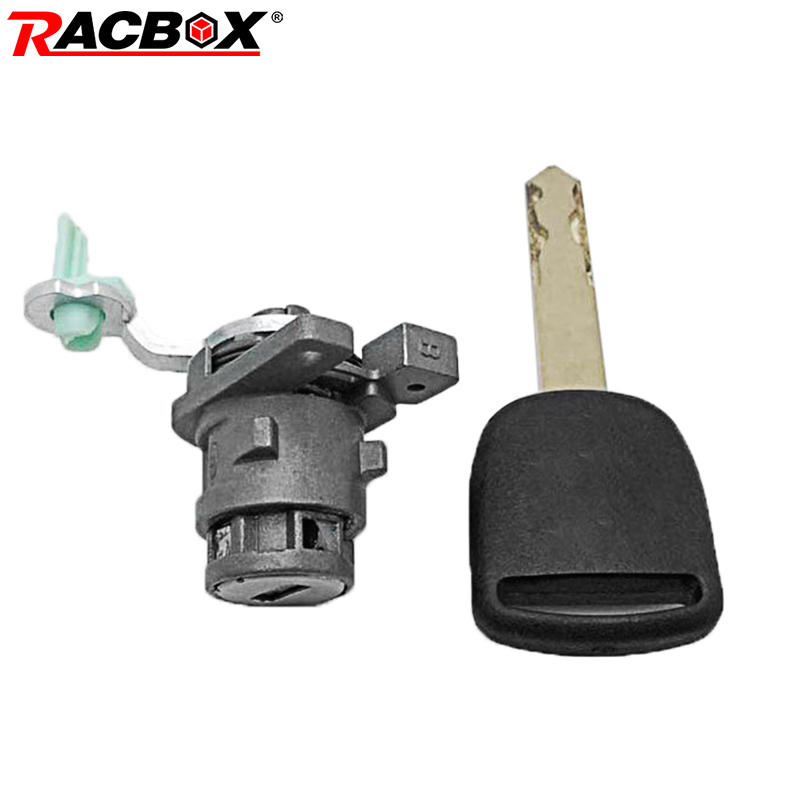 72181SDAA11 Left Driver Front Side 4 Door Use Car Closing Locking Cylinder OEM For Honda Accord Sedan 03-07 Original Accessories
