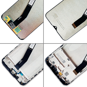 Image 5 - 6.22 นิ้วจอแสดงผล LCD สำหรับ Xiaomi Redmi 8 Touch Screen Digitizer กรอบ 1520*720 สำหรับ Xiaomi Redmi 8A LCD Repair Part