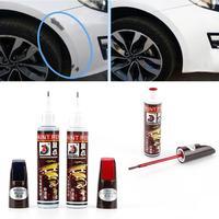 Wheels Tires Parts Tire Accessories Universal Car Vehicle Scratch Mend Painting Repair Remover Paint Fix TouchUp Pen 6