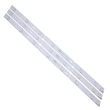 (New Kit )3 PCS 7LED 625mm LED backlight strip for Samsung_2014ARC320_3228_B07_REV1.0_140917 GRUNDIG 32CLE6525BG LM41 00100A