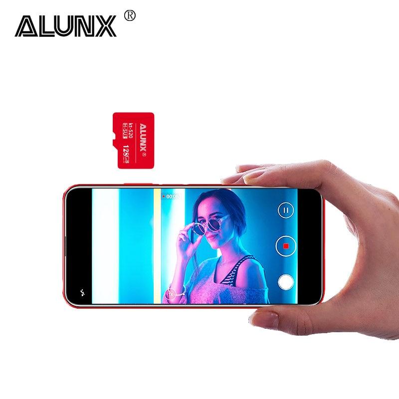 Multipurpose Memory Card Mini Flash-card Micro Sd Card Class10 128gb 64gb 32gb 16gb 8gb  Mobile Phone  TF Card Memoia Adapter