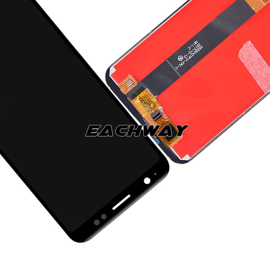 Zenfone Max M1/ZB555KL LCD