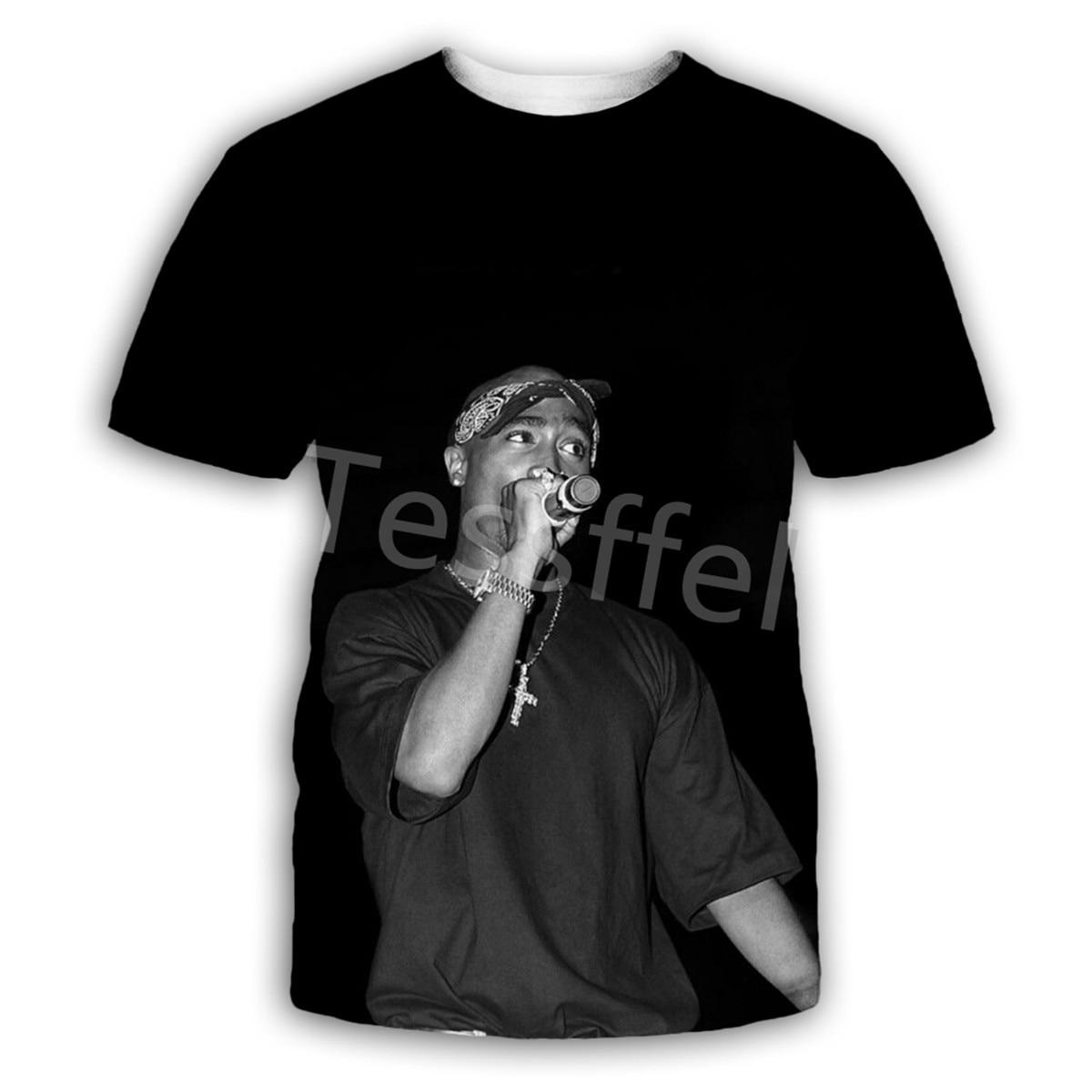 Купить tessffel/модная футболка в стиле харадзюку с короткими рукавами