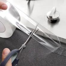 Stickers Transparent-Tape Pool-Water-Seal Nano-Mildew Bathroom Kitchen Self-Adhesive