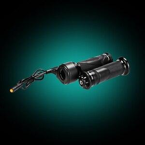 Image 5 - Elektrikli bisiklet büküm gaz Bafang BBS01 BBS02 BBSHD büküm hız gaz elektrikli bisiklet parçaları E bisiklet büküm gaz