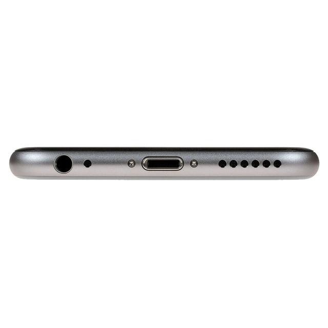"Unlocked Original Apple iPhone 6 16GB 64GB 128GB 4.7"" Display IOS 3G WCDMA 4G LTE 8MP Camera 1G RAM WIFI GPS Used Mobile Phone 6"