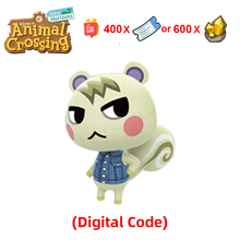 animal crossing marshal animal…