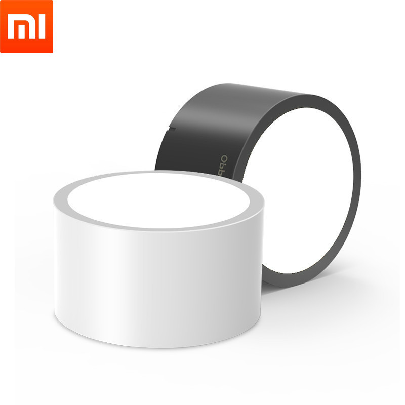 Original Xiaomi surface mounted LED downlight ceiling light wall switch control LED spotlight 220V ceiling light lighting