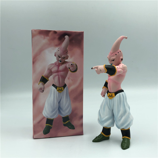 Dragon Ball Z Majin Buu Ultimate Form Standing 14cm