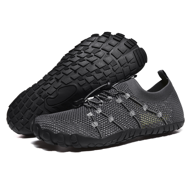 Water Shoes Trekking Hiking Shoes Lightweight Breathable Men Women Aqua Shoes Climbing Outdoor Sports Upstream Quick Dry Elastic