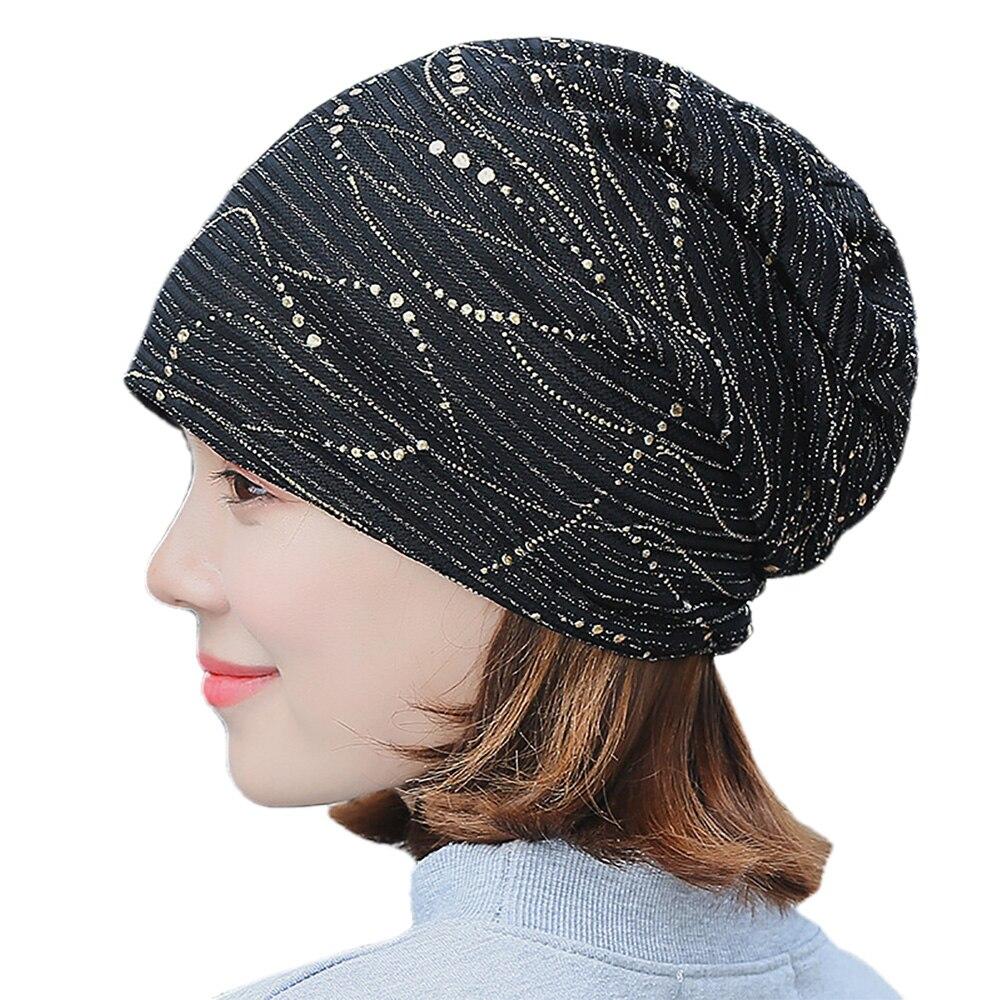 Thin Lace Summer Turban Muslim Hats Solid Cotton Hijab Caps Elegant Lady Turbantes Bonnet Arab Wrap Head Hijab Femme