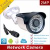 H.265 POE IP Camera Outdoor 1080P CCTV Security Camera Onvif POE XM p2p cloud mini 24 hours Video Surveillance