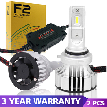 12000LM 72W H4 H7 LED Car LED Headlight Bulb 12V Auto Lamp H11 H8 H9 9006 HB4 H1 H3 9005 HB3 Auto F2 Mini Headlamp Fog Light Kit