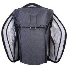 Водонепроницаемый ударопрочный нейлоновый рюкзак для фотосъемки
