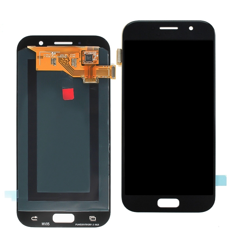 Original LCD For SAMSUNG Galaxy <font><b>A320</b></font> A320F A320Y A320M LCD Display A3 2017LCD Touch Screen Digitizer Assembly Repacement Parts image