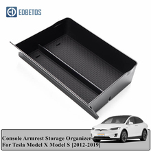 Model X Model S 2012 2013 2014 2015 2016 2017 2018 2019 Store Content Drawer Box For Tesla Model X Model S Car Accessories cheap EDBETOS Armrest Box Storage ABS Plastic For Tesla Model X 2012 2013 2014 2015 2016 2017 2018 2019 For Tesla Model S 2012 2013 2014 2015 2016 2017 2018 2019