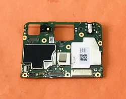 Used Original mainboard 3G RAM+16G ROM Motherboard for Lenovo A5 L18021 MTK6739 Quad Core Free shipping